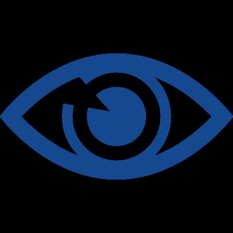 Helande ögon